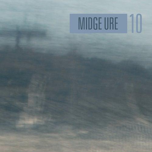 Ten by Midge Ure