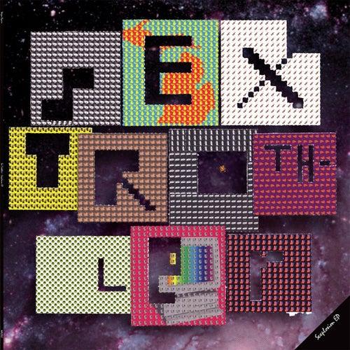 Sexplosion EP by Seth Troxler
