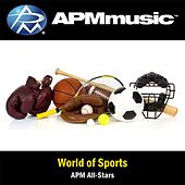 World of Sports by APM All-Stars