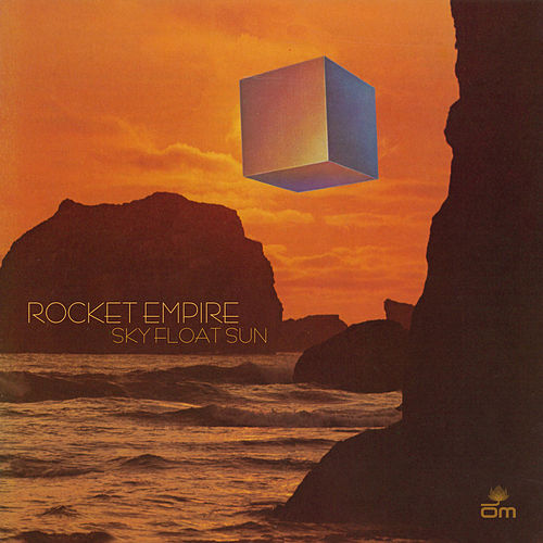 Sky Float Sun by Rocket Empire
