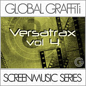 ScreenMusic Series - VersiTrax, Vol. 4 by Various Artists
