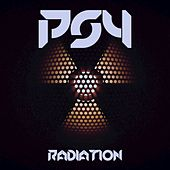 Psy Radiation by Various Artists