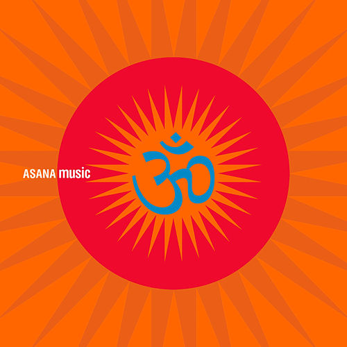 Asana: Music by Various Artists