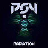 Psy Radiation, Vol. 5 by Various Artists