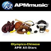 Olympics-Chinese by APM All-Stars
