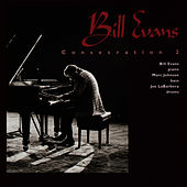 Consecration II by Bill Evans