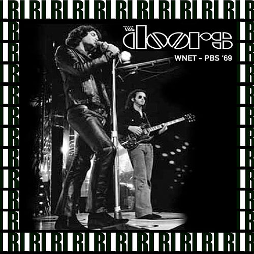 WNET-PBS TV Studios, New York, May 23rd, 1969 (Remastered, Live On Broadcasting) von The Doors