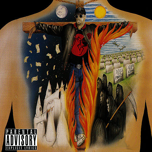 Judgement Day von Esham
