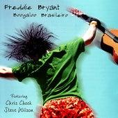 Boogaloo Brasiliero by Freddie Bryant