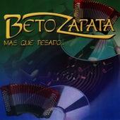 Mas Que Pesado by Beto Zapata