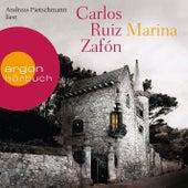 Marina (Ungekürzte Lesung) by Carlos Ruiz Zafón
