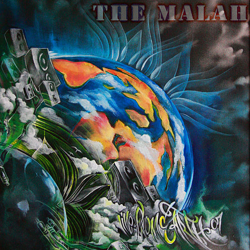 Live From Earth '07 by The Malah