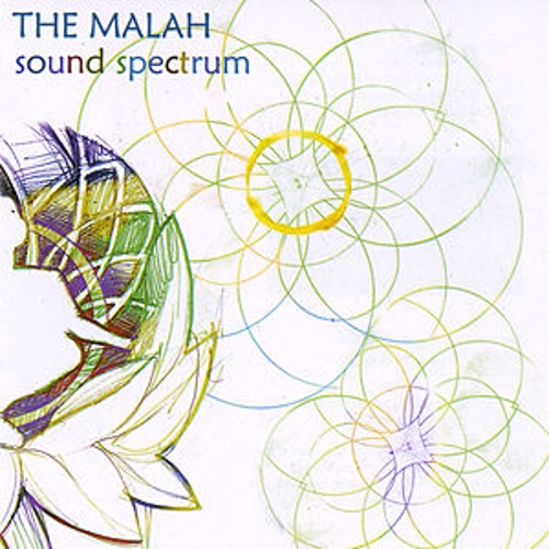 Sound Spectrum by The Malah