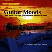 Guitar Moods by Crimson Ensemble