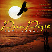 Pan Pipe Love Songs by Crimson Ensemble