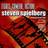 Lights, Camera, Action! - Steven Spielberg by Crimson Ensemble