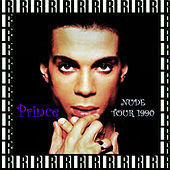 Nude Tour, 1990 (Remastered, Live On Broadcasting) von Prince