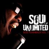 Soul Flashback Vol. 1 by Soul Unlimited