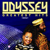 Greatest Hits (Digitally Remastered) by Odyssey
