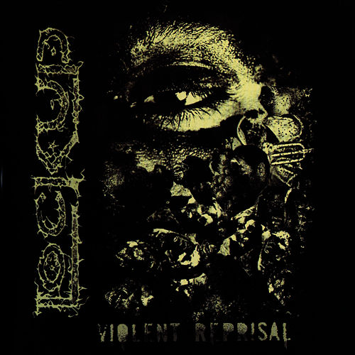 Violent Reprisal by Lock Up