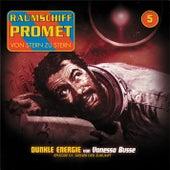 Folge 5: Dunkle Energie - Episode 01: Diener der Zukunft von Raumschiff Promet