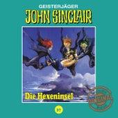 Tonstudio Braun, Folge 37: Die Hexeninsel. Teil 2 von 2 by John Sinclair