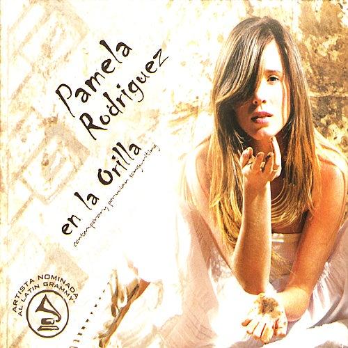 En La Orilla by Pamela Rodriguez