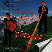 May-Jo by Philharmonic Wind Orchestra