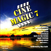 Cinemagic 7 by Philharmonic Wind Orchestra