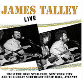 Live by James Talley