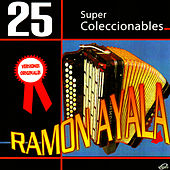 25 Super Coleccionables by Ramon Ayala
