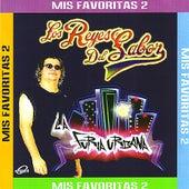 Mis Favoritas 2 by Various Artists
