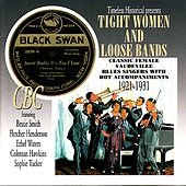 Tight Women and Loose Bands 1921-1931 von Various Artists