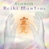 Reiki Mantras by Ashron