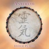 Inner Peace - Music For Reiki & Meditation by Ashron