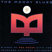 A Night At Red Rocks by The Moody Blues