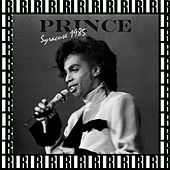 Carrier Dome, Syracuse, New York, March 30th, 1985 (Remastered, Live On Broadcasting) von Prince