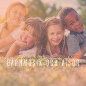 Barnmusik Och Visor by Various Artists