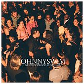 Live At Rockwood Music Hall by Johnnyswim