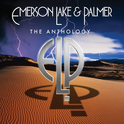 The Anthology by Emerson, Lake & Palmer