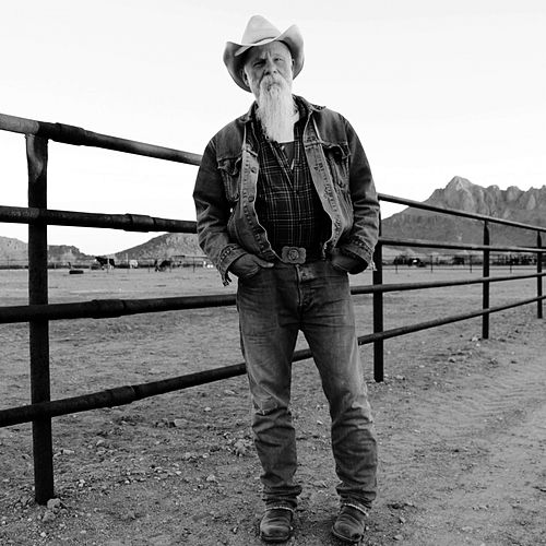 Keepin' The Horse Between Me And The Ground by Seasick Steve