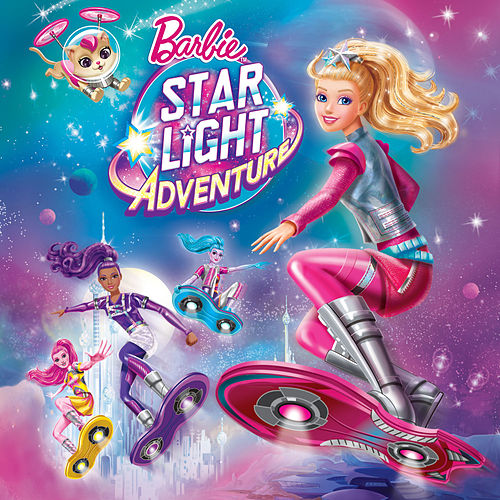 Star Light Adventure (Original Motion Picture Soundtrack) by Barbie