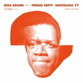 Dance Together by Dele Sosimi