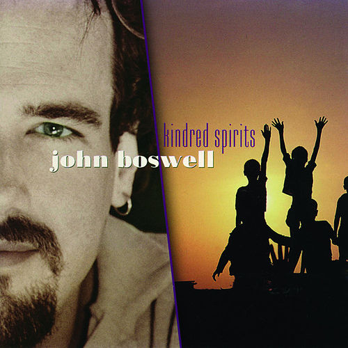 Kindred Spirits by John Boswell