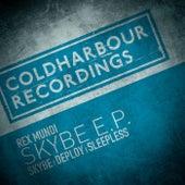 Skybe E.P. by Rex Mundi