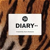 Diary Vol. 5 by Various Artists