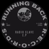 E.P. by Radio Slave