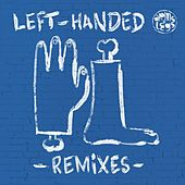 Left-Handed Remixes by Daniel Steinberg