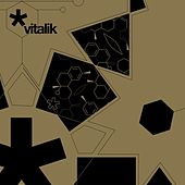 Vitalik. A Retrospective Of. One. by Various Artists