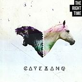 The Right Time by Cayetano